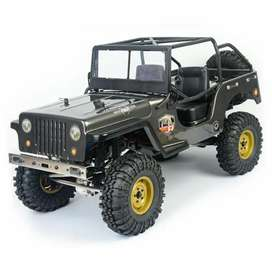 Looking for a 313mm wheelbase  rc crawler body