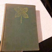 Książki botanika