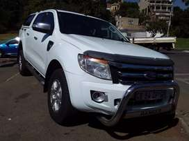 Ford Ranger 3.2 XLT Automatic