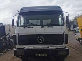 Mercedes 2628 /422 n good condition 16 speed