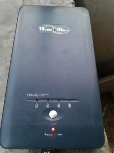Image of power bank for laptops n fones