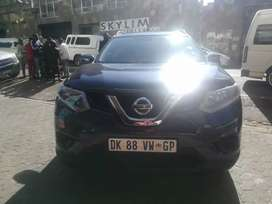 Nissan x-trail 2.0 automatic for sale
