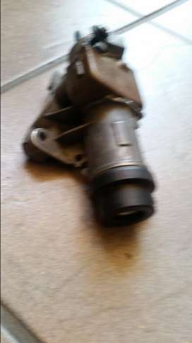 Vw Polo ignition R400