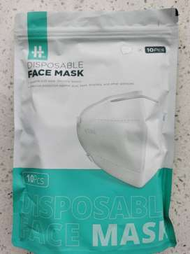 KN95 FFP2 MASK with FDA approval