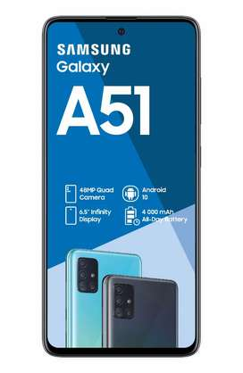 Samsung Galaxy a51 128GB TO SWOP