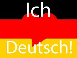 Немецкий и французский язык по скайпу/репетитор