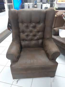 Kingsman chair