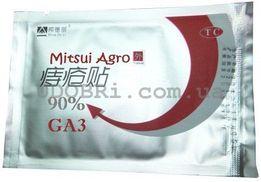 Гиббереллин GA3-90% Мощный Стимулятор Роста (Япония)