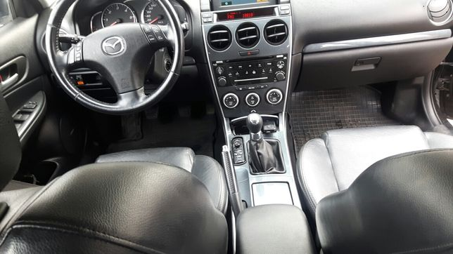 Mazda 2006 год Рейсталинг Я хозяин помогу с растаможкой Николаев - изображение 4
