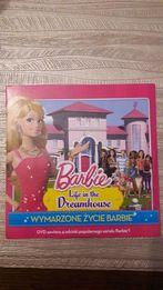 Barbie - Wymarzone życie Barbie ( dvd )