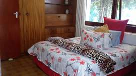 Fully furnished room to rent for single person in Ferness Est. Ottery