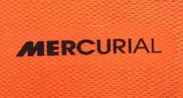 Футзалки копы сороконожки Nike Mercurial Victory Junior TF 17,5 см
