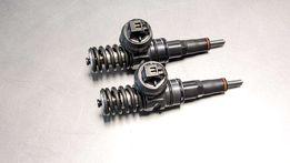 1.9 Tdi '04-'08 ATL AWX 03813#0073BA pompowtryskiwacze Audi A4 B7