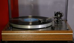 gramofon Braun BSR Dual Eagle Fisher Pioneer Philips Technics Thorens