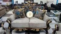 Two seaters Antique Sofas 0
