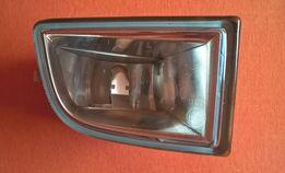 lampa przeciwmgielna PRAWA - Fabia1