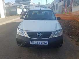 2017 Nissan NP200 1.5 DCi  for sale
