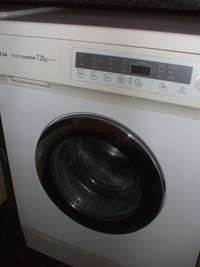 Image of LG 7.2 Front Loader Washing Machine