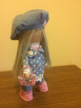 Кукла-мотанка Киев - изображение 2