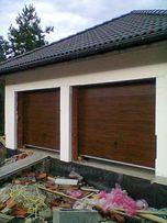 Brama garażowa segmentowa 260 x 200