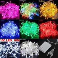 Image of Fairy String Lights - 10M - Various Colours Available