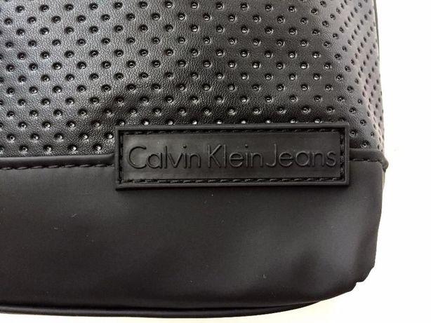 ХИТ ! Calvin Klein сумка планшетка мужская. Чоловіча сумка через плечо Харьков - изображение 3