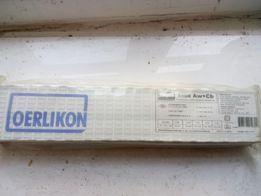 Продам электроды для нержавейки Oerlikon Inox Aw+Cb