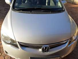 Honda Civic 1.8 VXi for sale