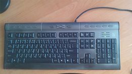 Мультимедийная клавиатура A4Tech