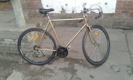 Продам советскую велогонку