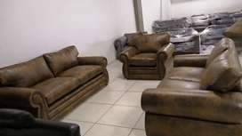 Dingaan 321 couch set R9990