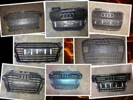 Audi grills for sale for most make and models.