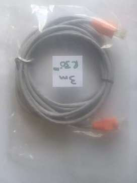 3m Cat5e Network Cable