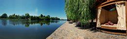 Дом с выходом на реку Конча-Заспа 15 минут от Киева