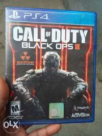 Call Of duty black ops 3 0