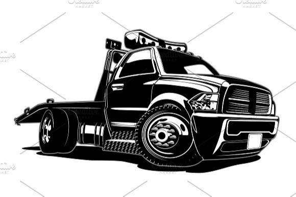 Towing Services 24/7