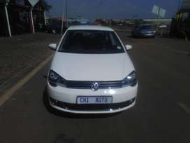 2014 VW Polo Vivo 1.4 Automatic