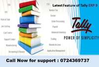 Tally.ERP9 The Best accounting software for medium sized business 0