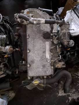 HINO S05D COMPLETE ENGINES FOR SALE