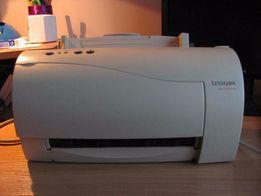Drukarka Lexmark Jetprinter 1200