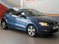 Image of 2015 Vw Polo 1.2 TSI Comfortline - R 3,795 Per Month T&C's Apply