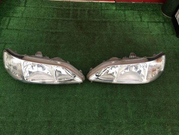 Honda Accord VI 1999- Lampa Przód Oryginał Wieliczka - image 1