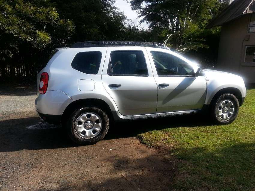 Renault Duster Expression 2016 model 0