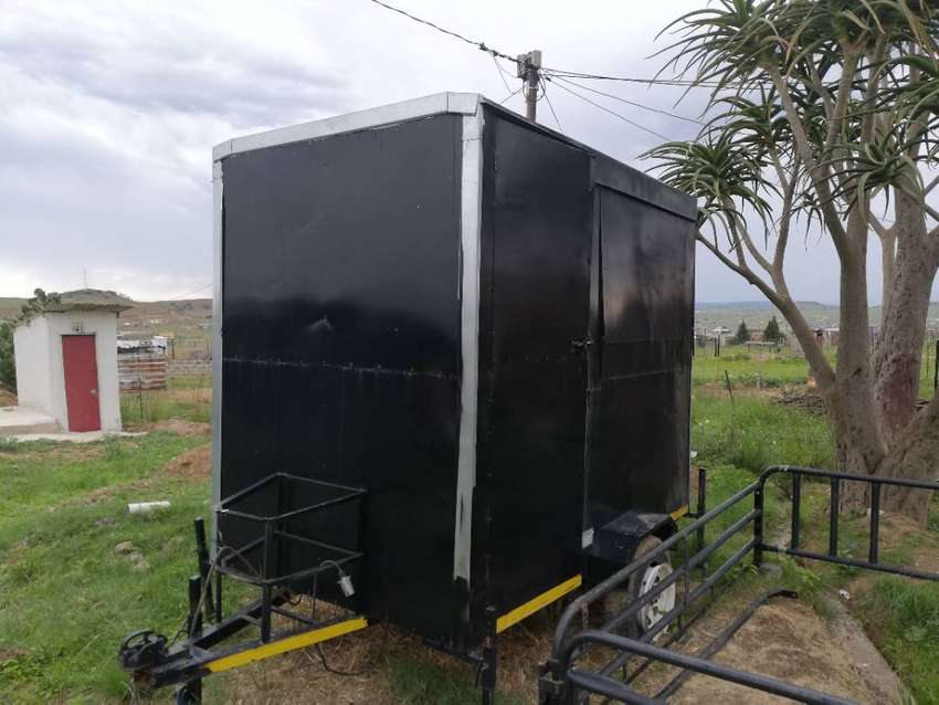 MOBILE KITCHEN FOR SALE 0