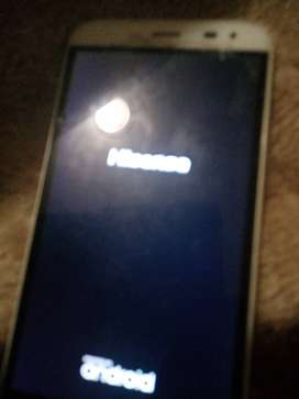 It is a good phone no problem it comes with Facebook and Twitter.