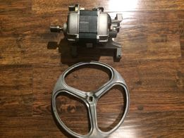 Silnik z pralki Electrolux EWT 13921 W