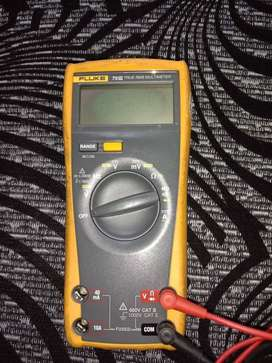Fluke 79.3 mutimeter For Sale