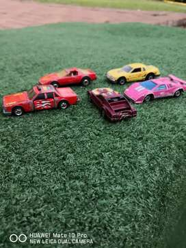 Hot Wheels Collection Cars