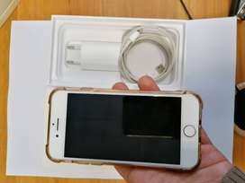 Iphone 7 32gb for sale price negotiable