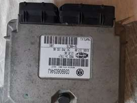Volkswagen Polo Lock set for sale